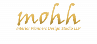 logo mohh gold